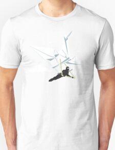 Ninja Glider Unisex T-Shirt