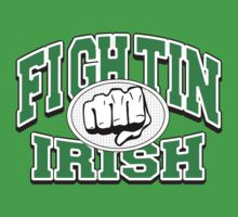 Fighting Irish Kids Clothes