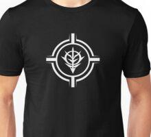 ZEONIC FRONT Unisex T-Shirt