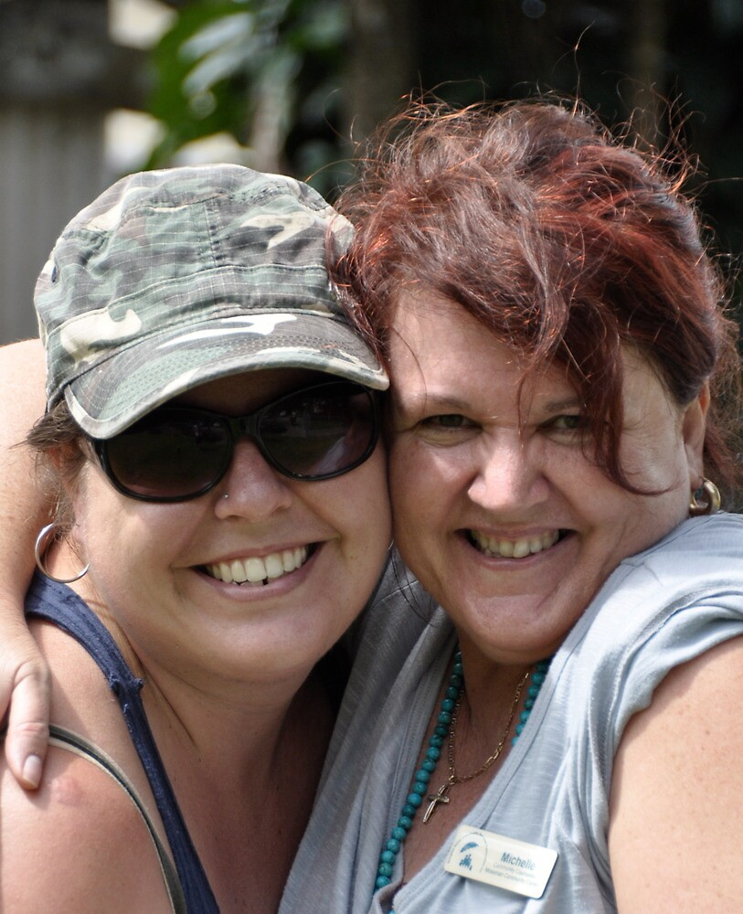 MCC Friendship by Mossman  Community Centre
