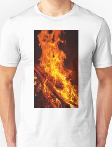 Speaking with many faces T-Shirt