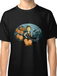 Alienated Classic T-Shirt