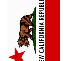 New California Republic by VictorAddison