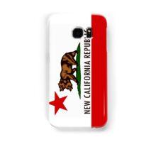 New California Republic Samsung Galaxy Case/Skin