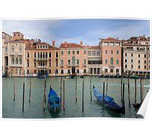 Venise Poster