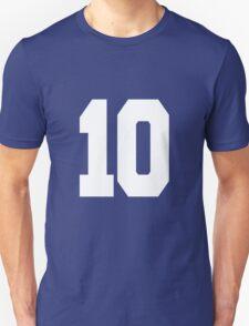 ELI New York #10 T-Shirt