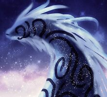 Princess Mononoke - Spirit of the forest by Optimistic  Sammich