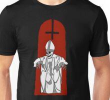 Doom is the new hope. Unisex T-Shirt