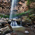 """Browns Falls"" ∞ Killarney, QLD - Australia by Jason Asher"