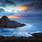 Sugarloaf Rock by Jill Fisher