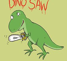 Dino Saw by JBDesigns
