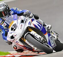 Chris Walker BSB by Kit347