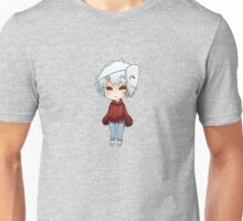 Non Chibi from Open Canvas Unisex T-Shirt