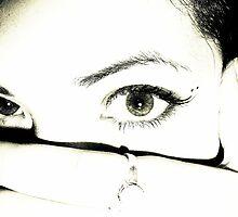 peek-a-boo by SiaskaFrancesca