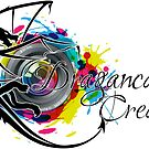 Dragancaor Creative! by Gillian Berry