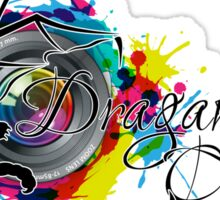 Dragancaor Creative! Sticker