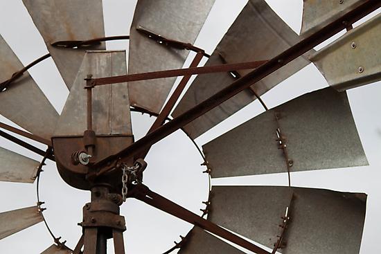Windmill2 by Bhavin Jadav
