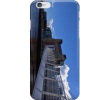 Millennium Bridge & Baltic iPhone Case/Skin