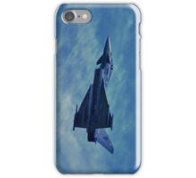 EurofighterTyphoon iPhone Case/Skin
