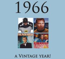 1966 -  a vintage year US by Luckyman