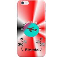 Daytona Beach iPhone Case/Skin