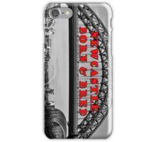 Born & Bred iPhone Case/Skin
