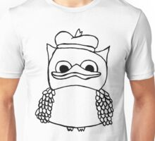 Dolan Owl Unisex T-Shirt