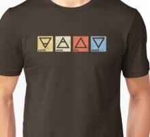 4 Directions  Unisex T-Shirt