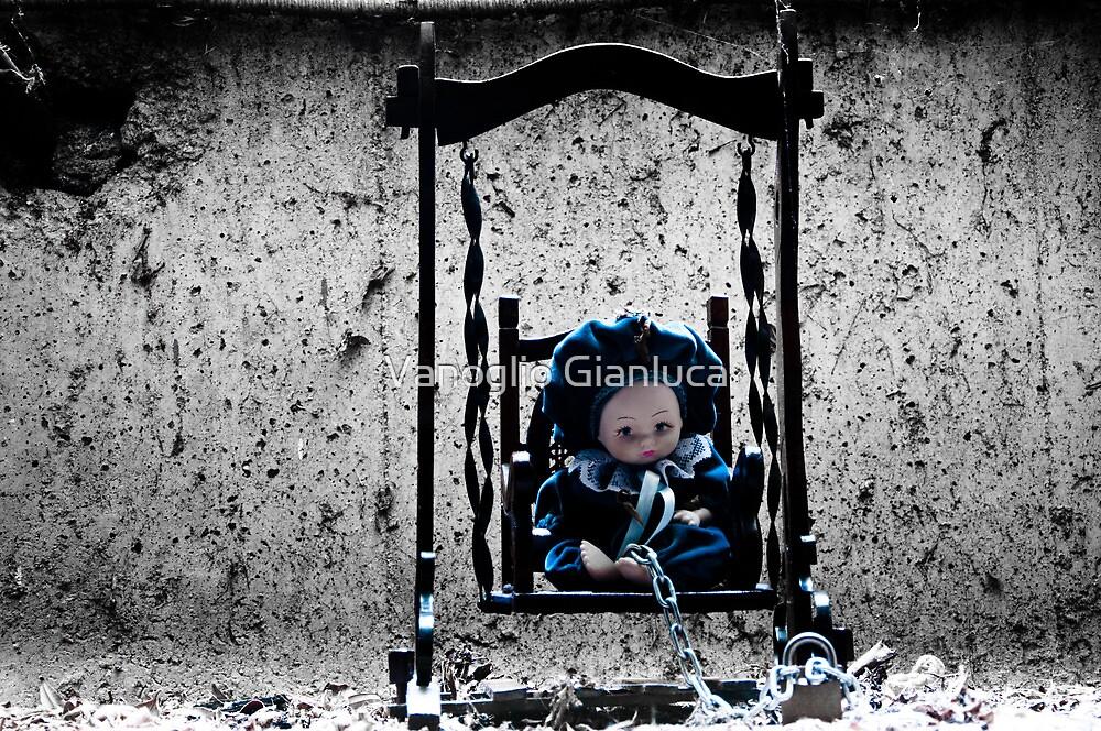 doll.1 by Vanoglio Gianluca