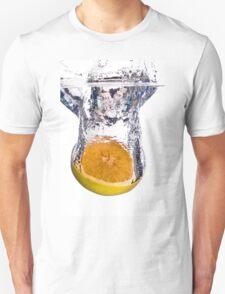 Grapefruit Splash T-Shirt