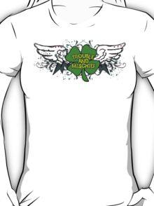 Irish Trouble T-Shirt