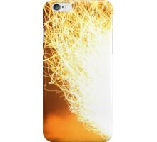 Flares iPhone Case/Skin