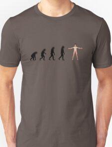 99 Steps of Progress - Facebook T-Shirt