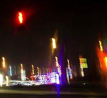 Stellae by Min McGregor