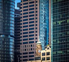 Old & New by Russell Charters