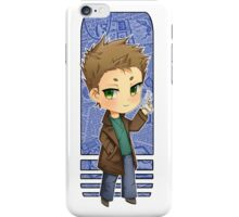 Supernatural - Dean Winchester Phone Cover iPhone Case/Skin