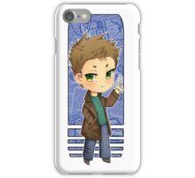 Supernatural - Dean Winchester Phone Cover iPhone Case/Skin