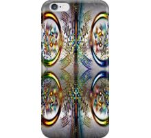 Party Mode iPhone Case/Skin