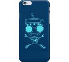 Gir iPhone Case/Skin