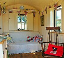 Home Sweet Home  by Susie Peek