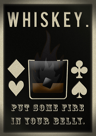 Whiskey by the50ftsnail