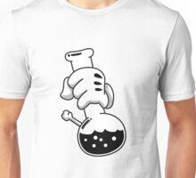 Bong Hands Unisex T-Shirt