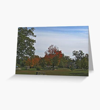 Fall 2012 Collection 25 Greeting Card
