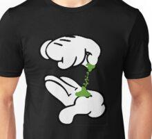 Pot Hands  Unisex T-Shirt