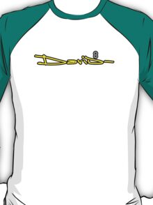 Prometheus - David 8 T-Shirt
