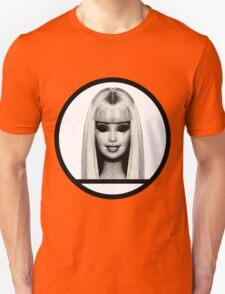 barbie tee Unisex T-Shirt
