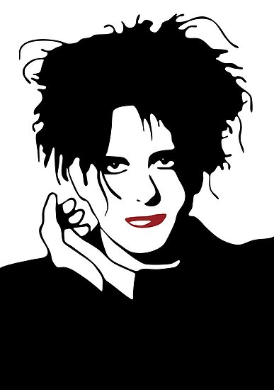 M - Robert Smith by topicarmesi