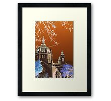 St. Paul Cathedral  Framed Print