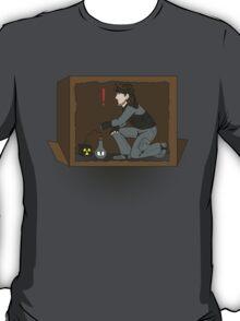 Schrodinger's Snake T-Shirt