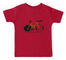 Time Trial Bike Kids Clothes